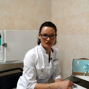 Жилякова Татьяна доктор-косметолог